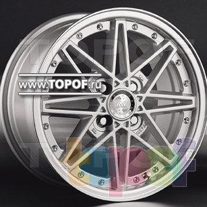 Колесные диски Racing Wheels (RW) Classic H320. Изображение модели #1