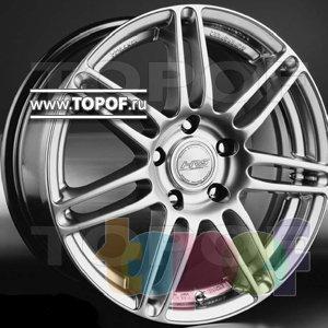 Колесные диски Racing Wheels (RW) Classic H349. Изображение модели #1