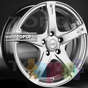 Колесные диски Racing Wheels (RW) Classic H366