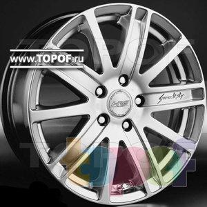Колесные диски Racing Wheels (RW) Classic H367
