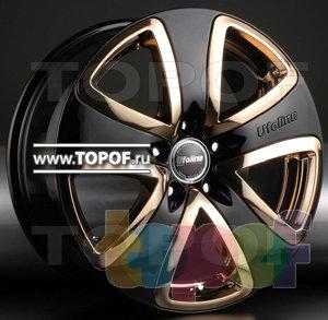 Колесные диски Racing Wheels (RW) Classic H370