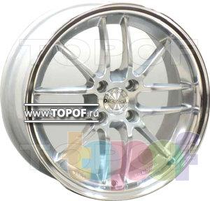 Колесные диски Racing Wheels (RW) Classic H405