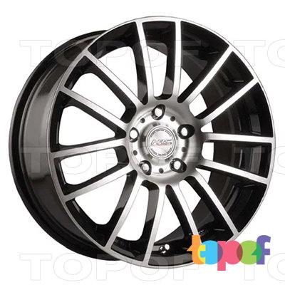 Колесные диски Racing Wheels (RW) Classic H408