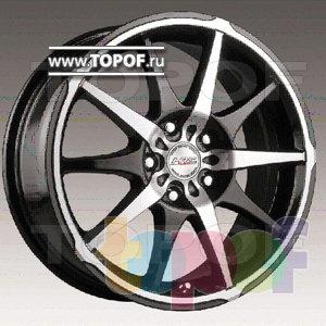 Колесные диски Racing Wheels (RW) Classic H410