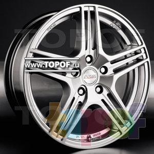 Колесные диски Racing Wheels (RW) Classic H414