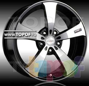 Колесные диски Racing Wheels (RW) Classic H419