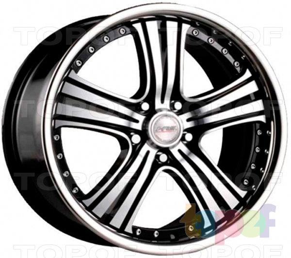 Колесные диски Racing Wheels (RW) Classic H434
