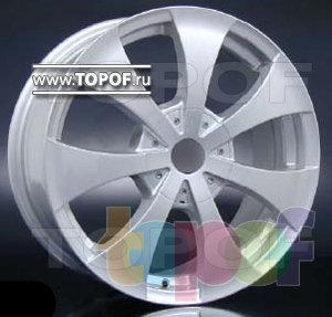 Колесные диски Racing Wheels (RW) Premium H-216