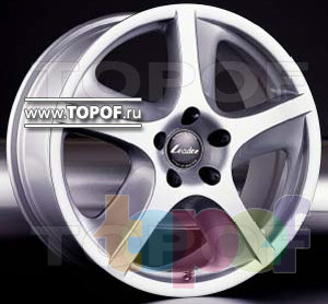 Колесные диски Racing Wheels (RW) Premium H-265. Изображение модели #1