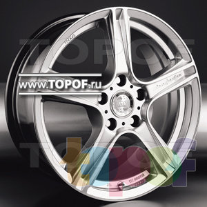 Колесные диски Racing Wheels (RW) Premium H-315
