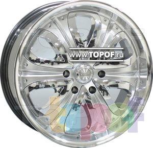 Колесные диски Racing Wheels (RW) Premium H-383