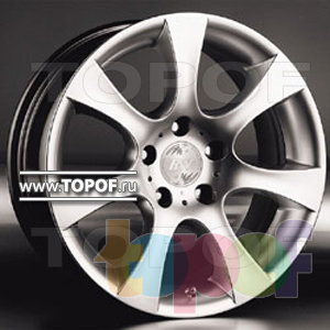 Колесные диски Racing Wheels (RW) Replica BMW BM-27R