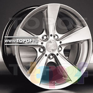 Колесные диски Racing Wheels (RW) Replica BMW BM-31