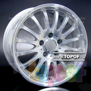 Колесные диски Racing Wheels (RW) Replica Mercedes BZ-24
