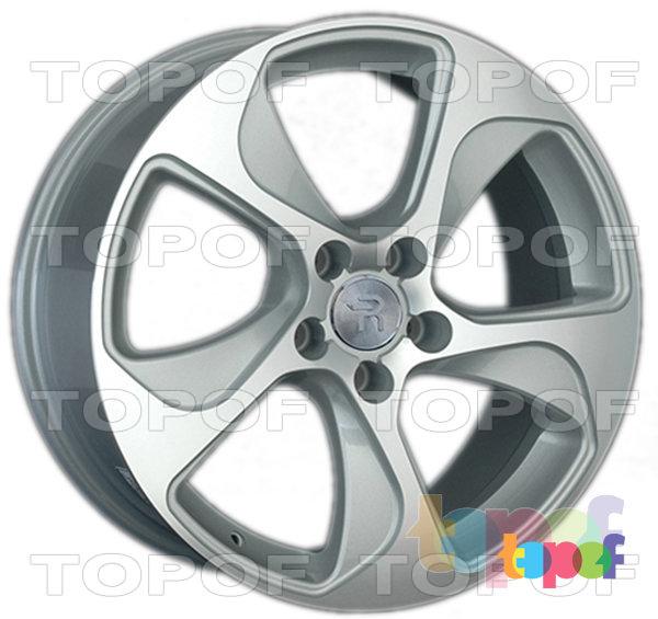 Колесные диски Replay (Replica LS) A76