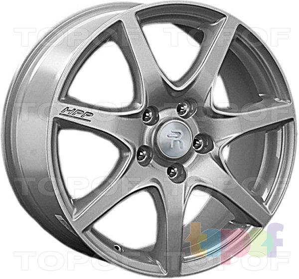 Колесные диски Replay (Replica LS) H29. Цвет GM