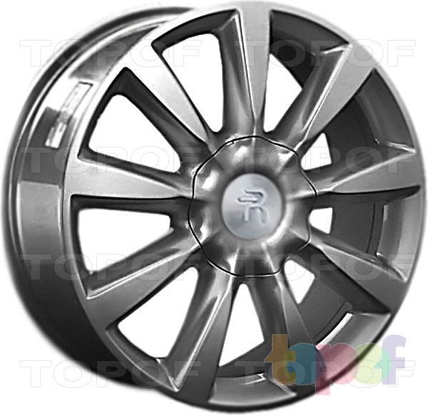 Колесные диски Replay (Replica LS) INF10. Цвет GM