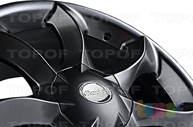 Колесные диски Replay (Replica LS) INF7. Цвет HPB
