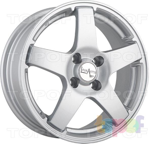 Колесные диски Replay (Replica LS) Ki101. Изображение модели #1