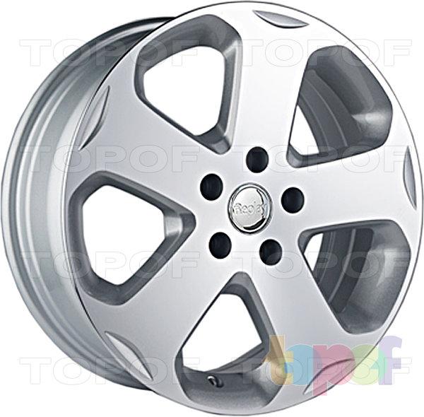 Колесные диски Replay (Replica LS) Ki53. Цвет SF