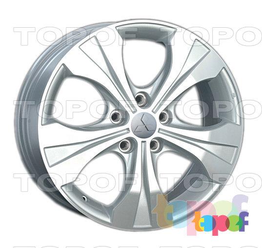 Колесные диски Replay (Replica LS) Ki80