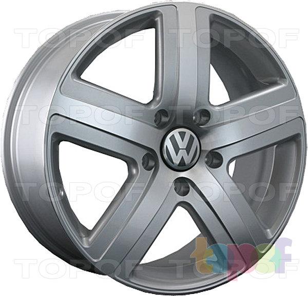 Колесные диски Replay (Replica LS) VV1 (VW1)