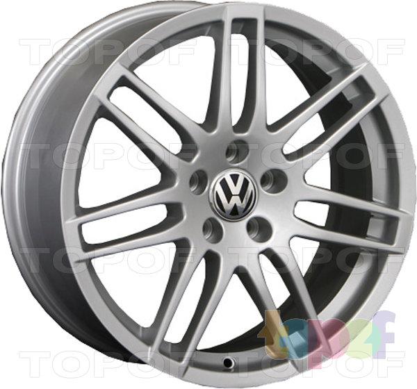 Колесные диски Replay (Replica LS) VV103 (VW103)