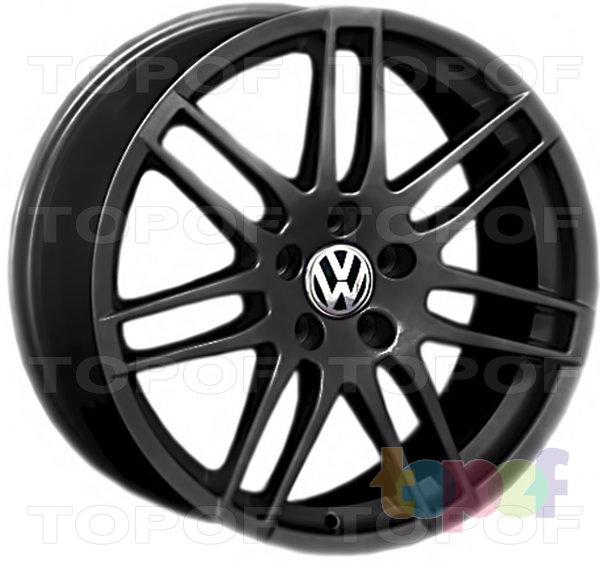 Колесные диски Replay (Replica LS) VV103 (VW103). Изображение модели #4