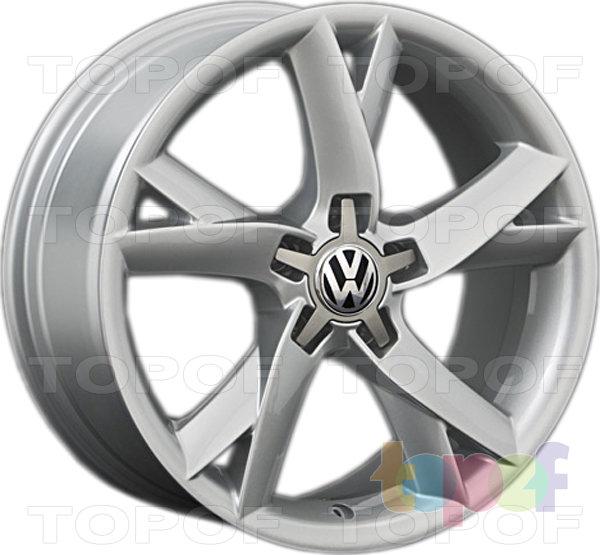 Колесные диски Replay (Replica LS) VV105 (VW105)