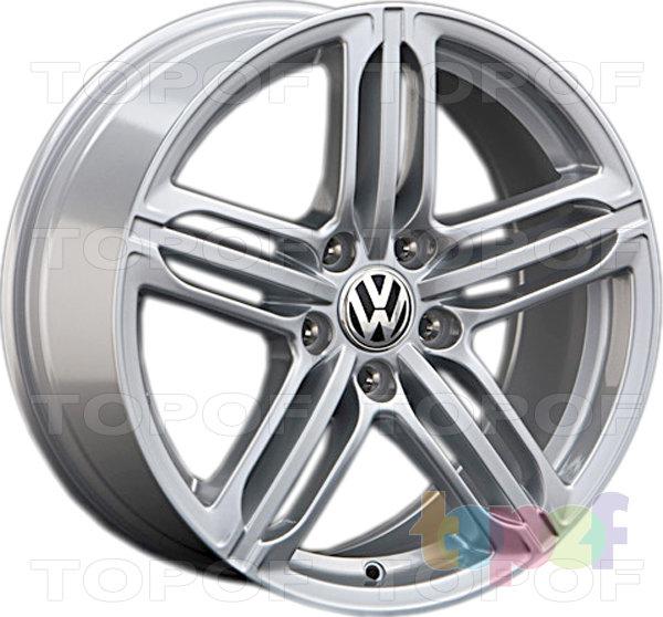 Колесные диски Replay (Replica LS) VV107 (VW107)