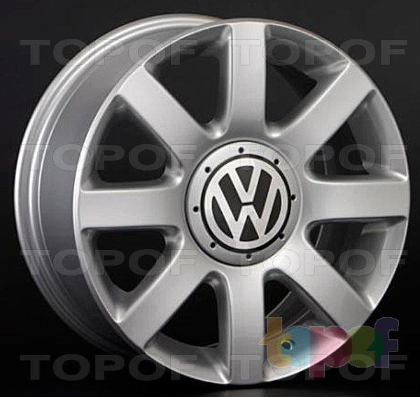 Колесные диски Replay (Replica LS) VV11 (VW11)