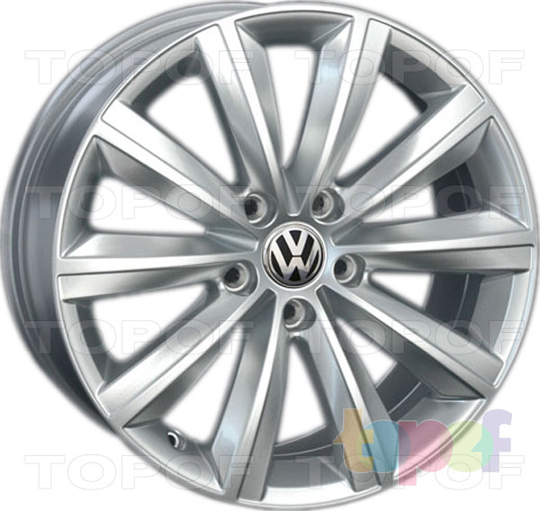 Колесные диски Replay (Replica LS) VV113 (VW113). Изображение модели #1