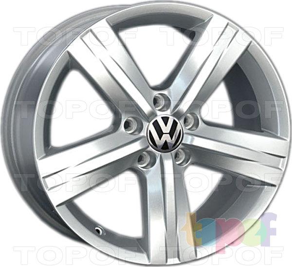 Колесные диски Replay (Replica LS) VV115 (VW115). Изображение модели #1