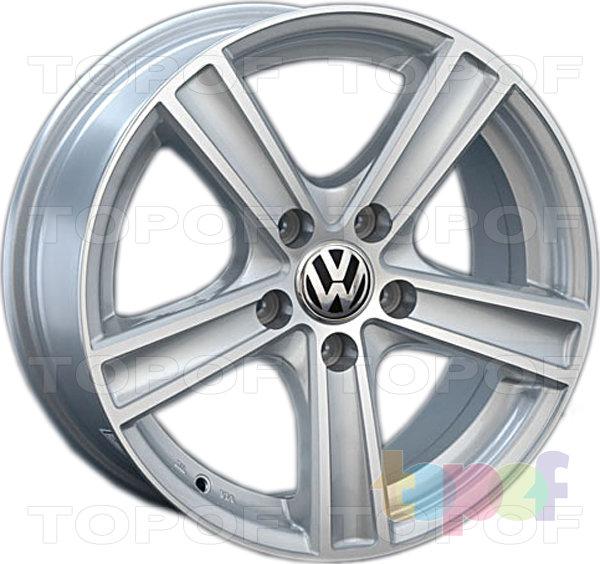 Колесные диски Replay (Replica LS) VV120 (VW120). Изображение модели #1