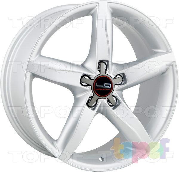 Колесные диски Replay (Replica LS) VV123 (VW123). Изображение модели #1