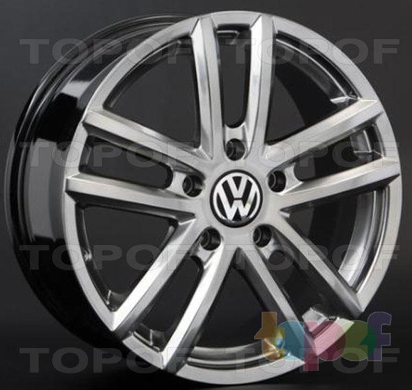 Колесные диски Replay (Replica LS) VV13 (VW13). Изображение модели #1