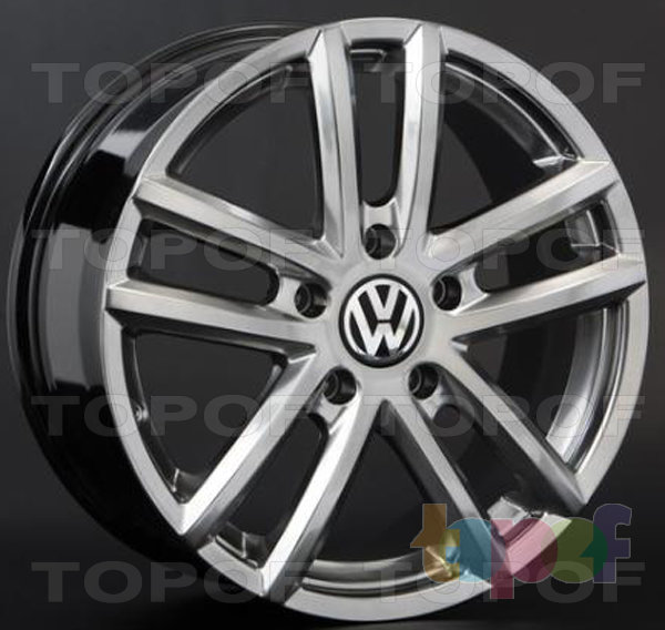 Колесные диски Replay (Replica LS) VV13 (VW13)