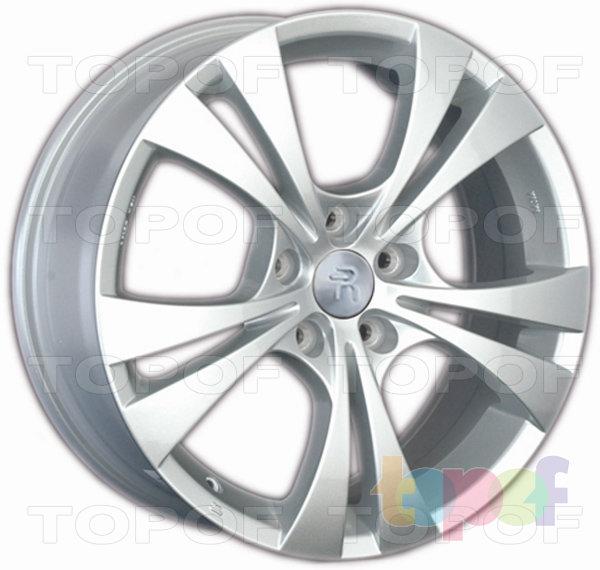 Колесные диски Replay (Replica LS) VV131 (VW131). Изображение модели #1
