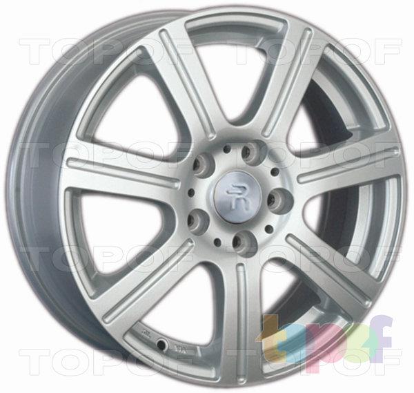 Колесные диски Replay (Replica LS) VV132 (VW132). Изображение модели #1