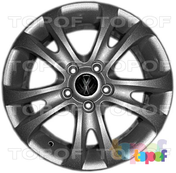 Колесные диски Replay (Replica LS) VV135 (VW135). Изображение модели #1