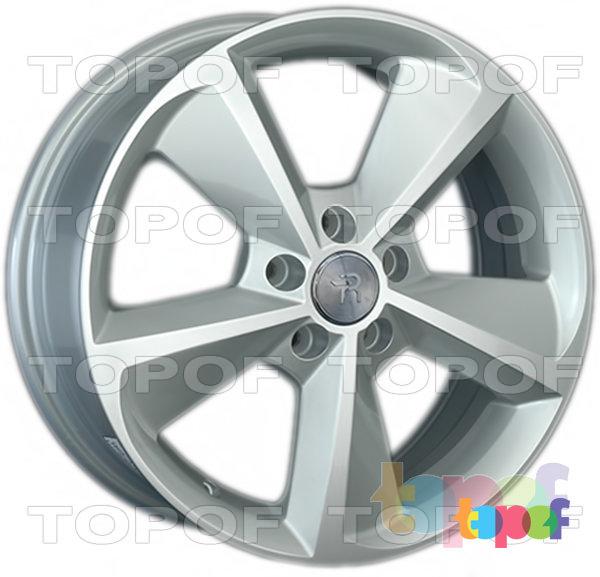 Колесные диски Replay (Replica LS) VV140 (VW140). Изображение модели #1