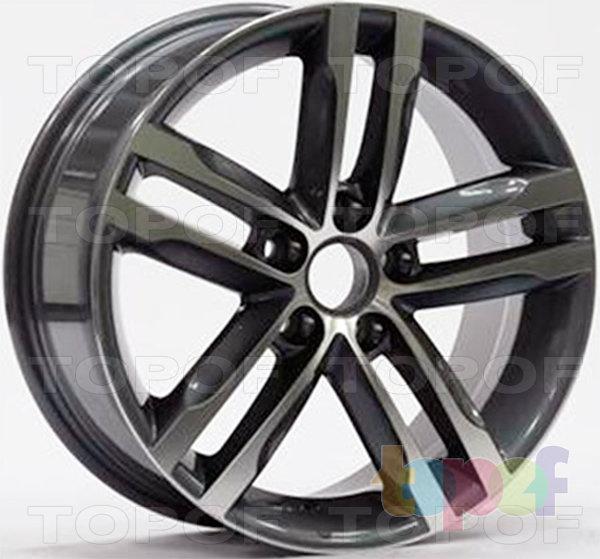 Колесные диски Replay (Replica LS) VV148 (VW148). Изображение модели #1