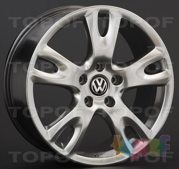 Колесные диски Replay (Replica LS) VV15 (VW15)