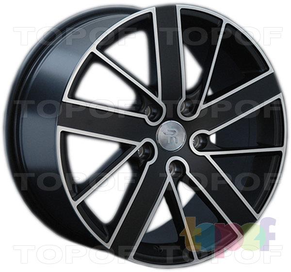 Колесные диски Replay (Replica LS) VV152 (VW152). Изображение модели #1