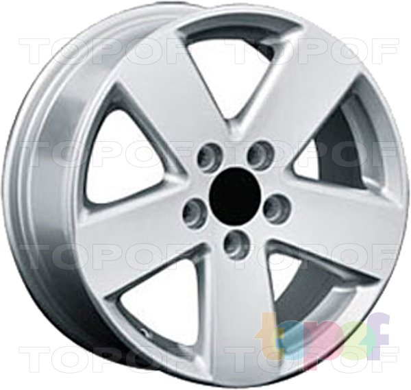 Колесные диски Replay (Replica LS) VV18 (VW18)