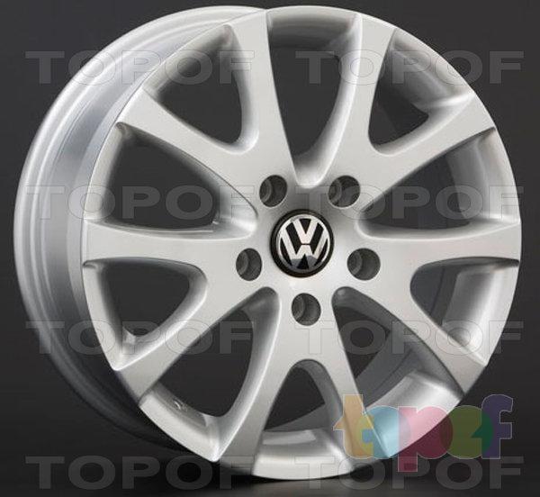 Колесные диски Replay (Replica LS) VV22 (VW22). Изображение модели #1