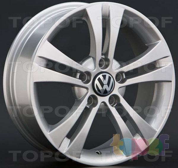 Колесные диски Replay (Replica LS) VV31 (VW31). Изображение модели #1