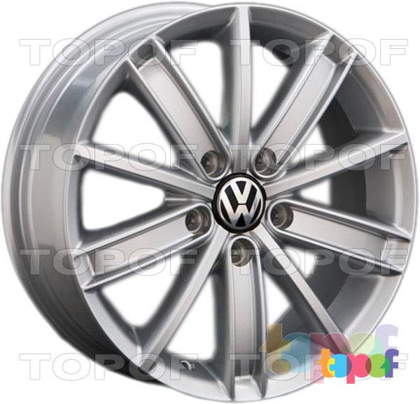 Колесные диски Replay (Replica LS) VV33 (VW33)