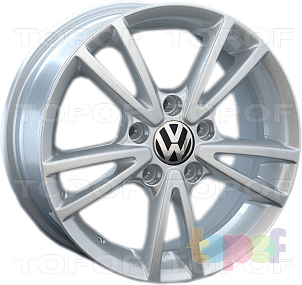 Колесные диски Replay (Replica LS) VV35 (VW35)