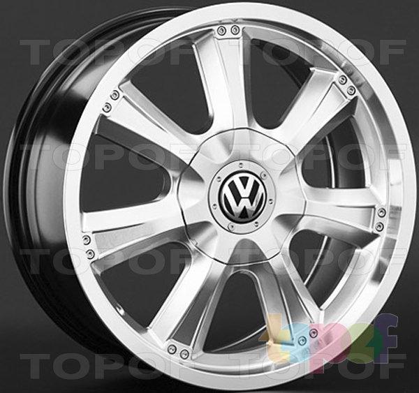 Колесные диски Replay (Replica LS) VV40 (VW40)